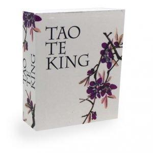 Minilibro Tao Te King portada