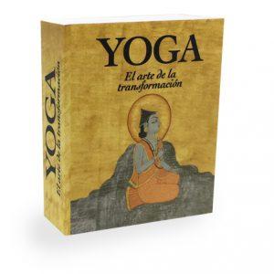 Portada minilibro Yoga