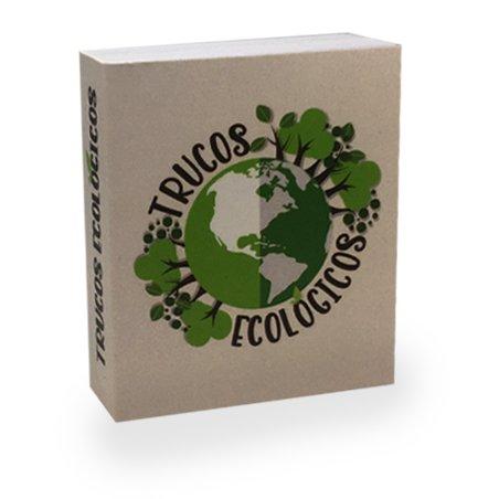 Portada mililibro Trucos Ecológicos