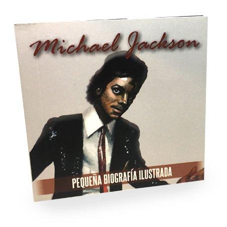 portada del libro miniatura Michael Jackson
