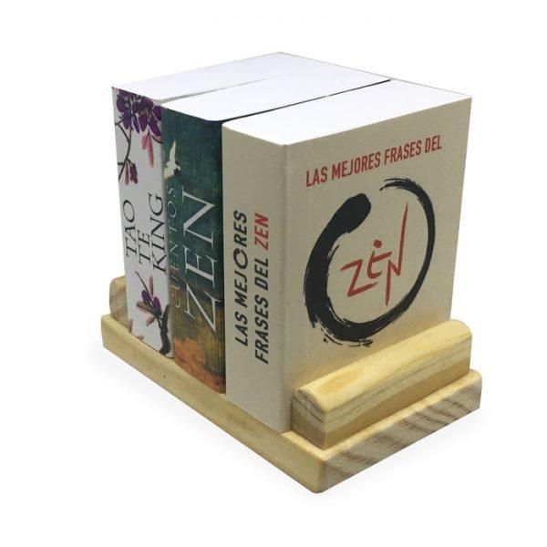 Pack minilibros Zen 1