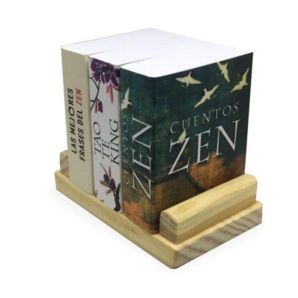 Pack minilibros Zen 2
